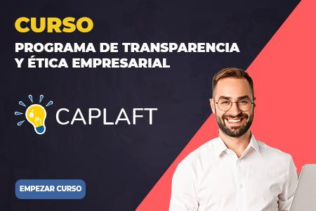 CURSO BÁSICO DEL PROGRAMA DE TRANSPARENCIA Y ÉTICA EMPRESARIAL - AT