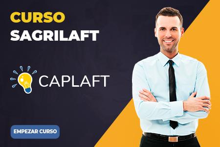 CURSO BÁSICO DE SAGRILAFT - AT