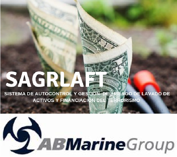 Curso básico en SAGRLAFT - ABMarineGroup SAS